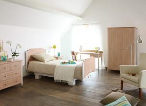photo produit chambre 300x217 ModulHome, fabricant de mobilier adapté